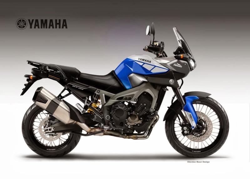 Africa Twin 2015 - Page 2 Yamaha10