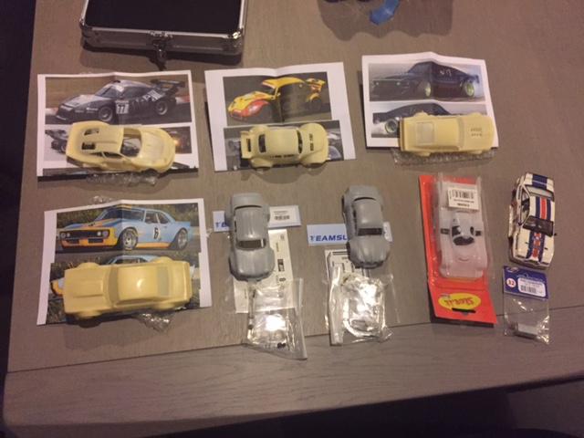 a vendre lot de voitures et de pièces  Img_1211