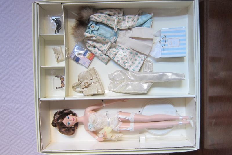Vends FR, Momoko, Barbie, Avant guard, Willow, MonsieurZF Barbie10
