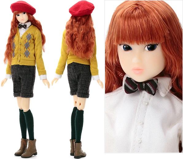 Vends FR, Momoko, Barbie, Avant guard, Willow, MonsieurZF Momoko11