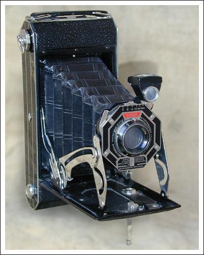 Kodak SIX-16 Kodak613