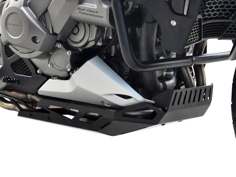 Sabot moteur accessoires Crosstourer Honda 2015 Sabot_10