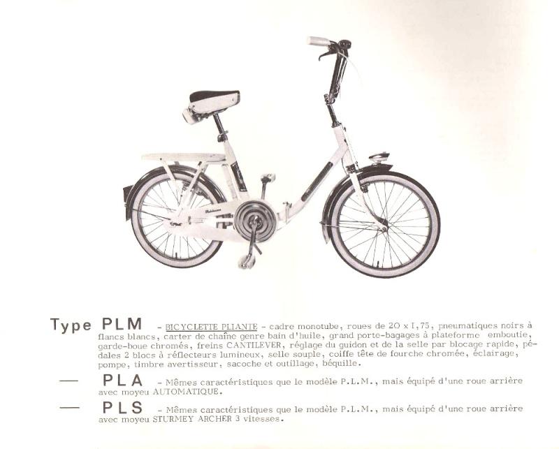 Pliant Motobécane 1969 70 ? Notice10