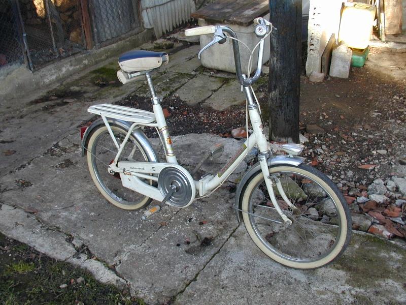 Pliant Motobécane 1969 70 ? P1011510