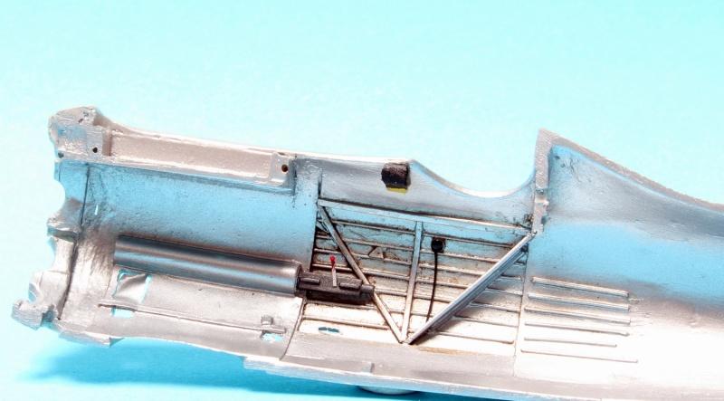 PZL P.7a - resin 1/48 TORO MODEL - FINISHED Img_5611