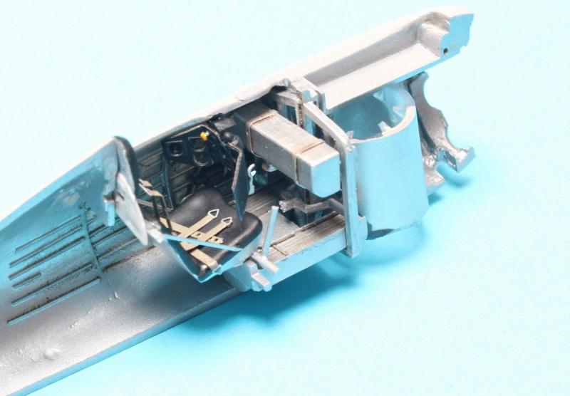 PZL P.7a - resin 1/48 TORO MODEL - FINISHED Img_5711