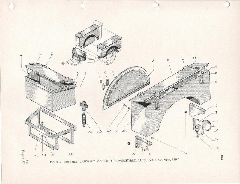 roulante mle 1916-36 m 38 Roulan18