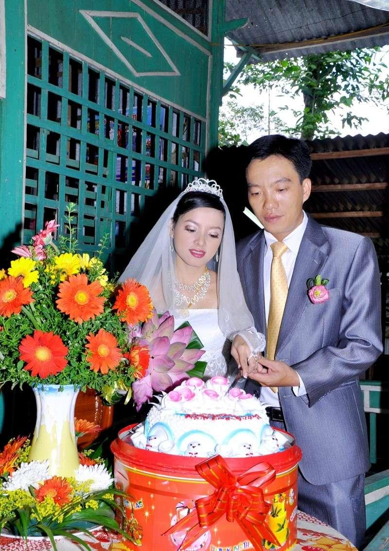 Một số hình ảnh đám cưới Natipong A_tin_12