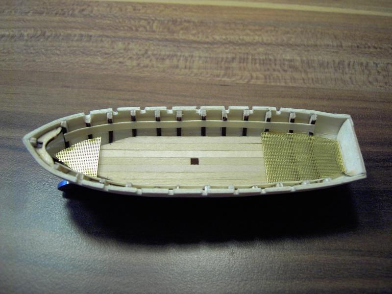Chris77 Baubericht der HMS Victory aus Holz Pict0010