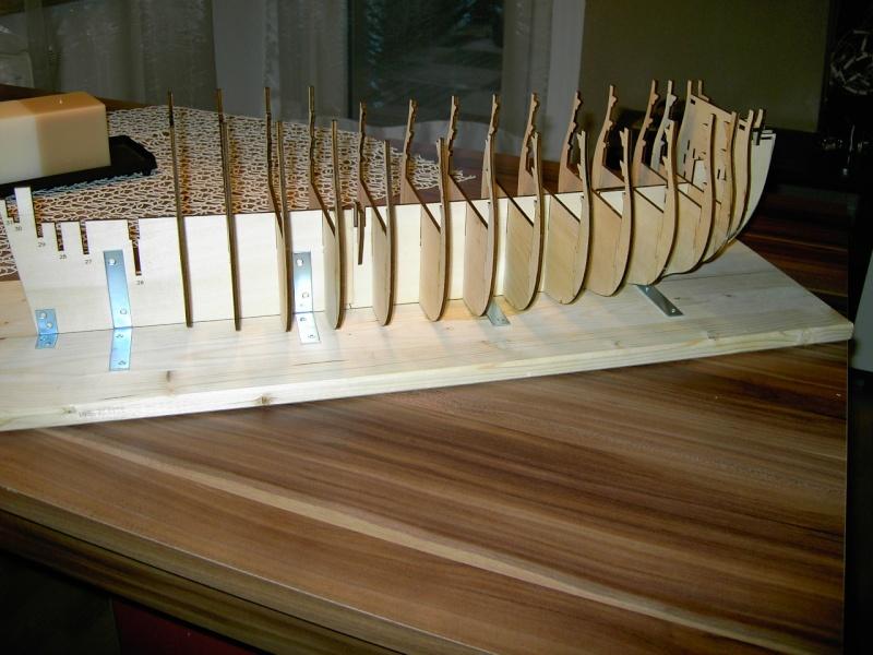 Chris77 Baubericht der HMS Victory aus Holz Pict0012