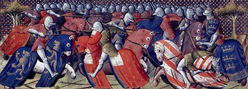 La bataille de Saint-Omer  Fr_11910