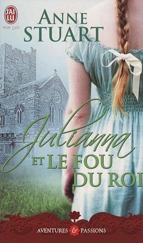 stuart - Julianna et le fou du roi - Anne Stuart 51jbdi10