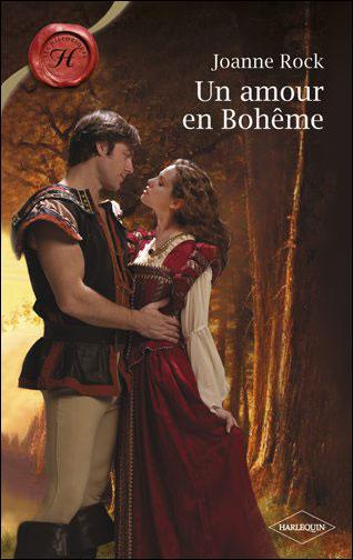 Un amour en Bohême - Joanne Rock 97822810