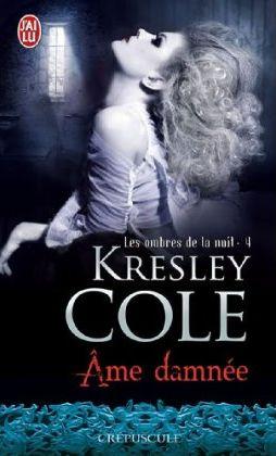 Les ombres de la nuit - Tome 4 : Âme damnée de Kresley Cole Amedam10