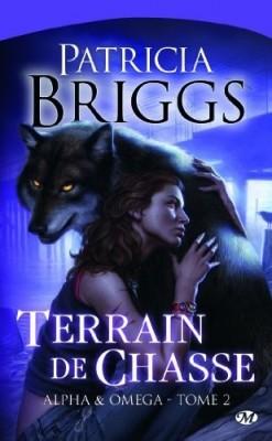Alpha et Omega - Tome 2 : Terrain de chasse de Patricia Briggs Book_c12