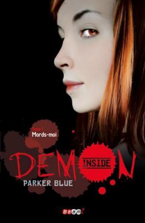 Demon Inside T1 : Mords-moi - Parker Blue Image_11