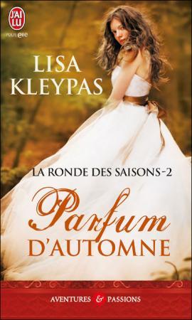 La ronde des saisons - Tome 2 : Parfum d'Automne de Lisa Kleypas Image_13