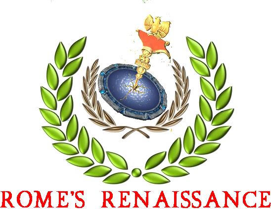 Rome's Renaissance