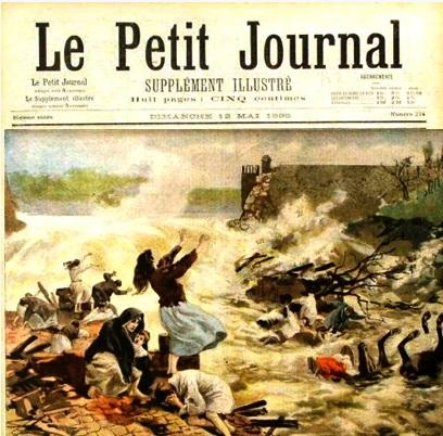 La catastrophe de Bouzey 27 avril 1895 Bouzey11