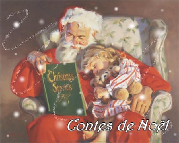 Concours Conte de Noël Christ10