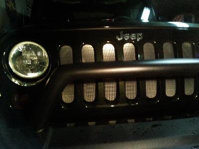 barra portafaretti anteriore  Pic_0010