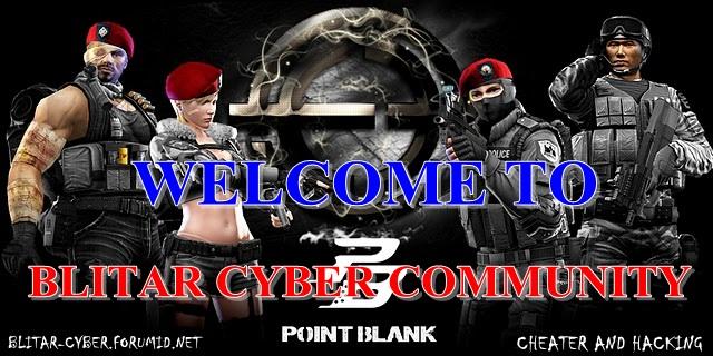 [BCC] - Blitar Cyber Community