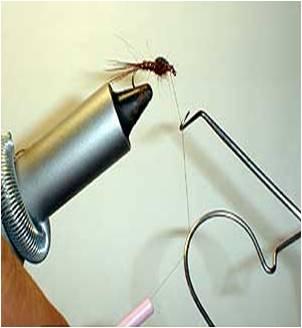 El nudo final - montaje de moscas Nudo_f10