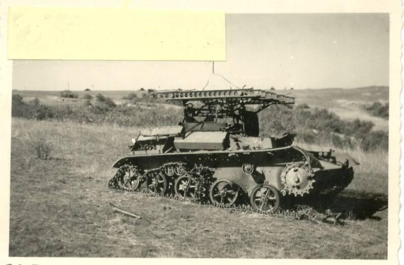 Quiz épave WW1 et WW2 - Page 3 Katyus10