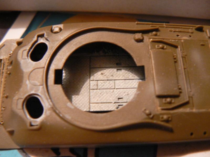 sherman M4A1 DD UTAH BEACH P1050012
