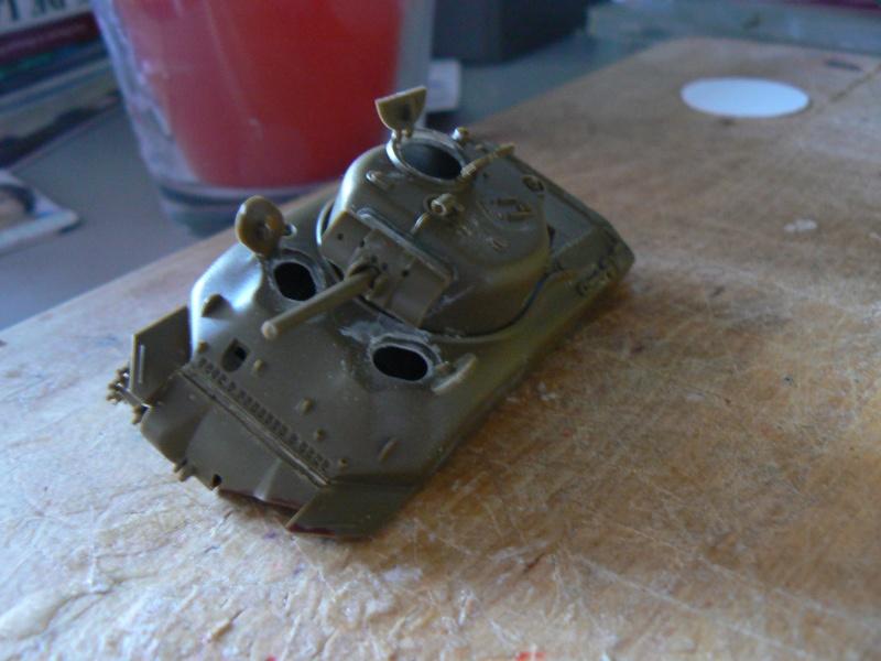 sherman M4A1 DD UTAH BEACH P1050013