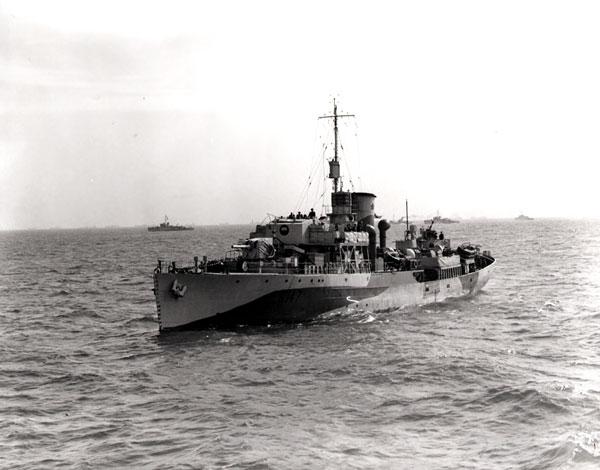 les canadiens pendant la seconde guerre mondiale Pa-10810