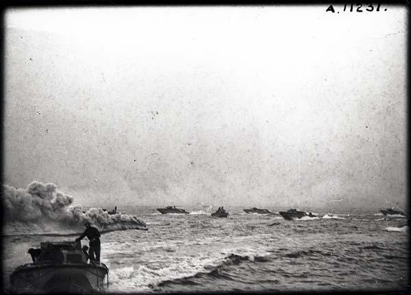 les canadiens pendant la seconde guerre mondiale Pa-18310