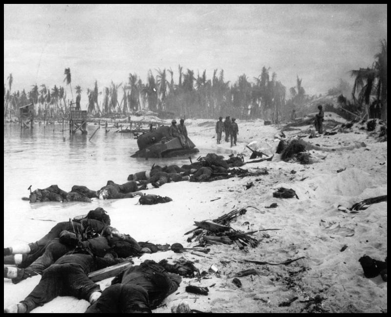 le pacifique Tarawa18
