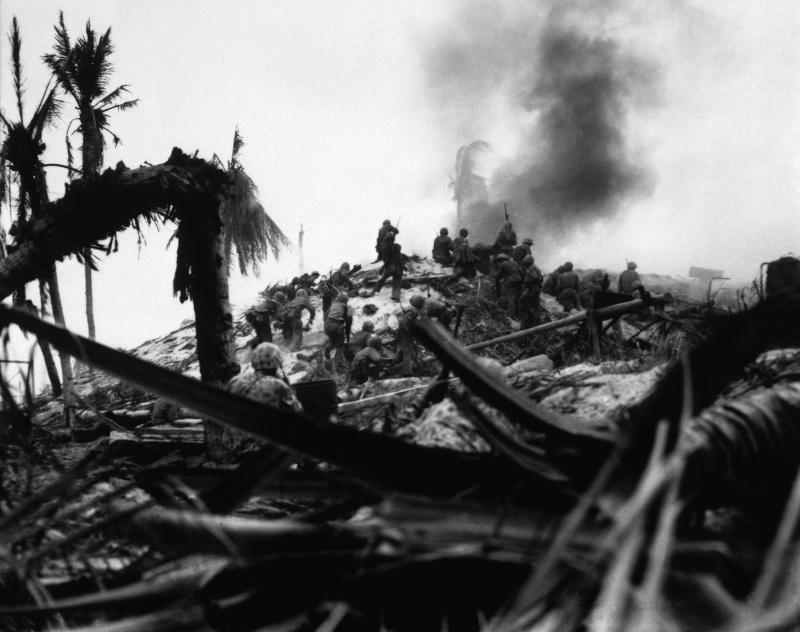 le pacifique Tarawa19
