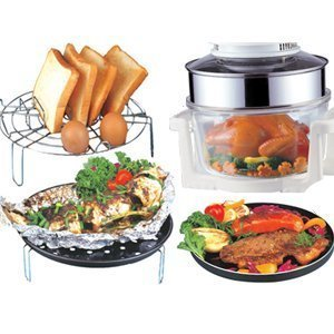Accessories for Halogen Oven Ho-acc11