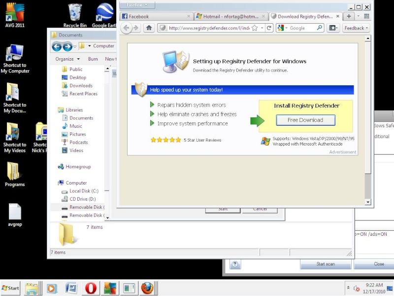 Google Virus New11