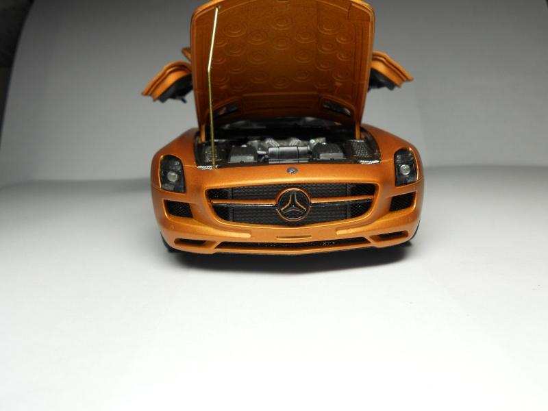 Mercedes SLS 00324