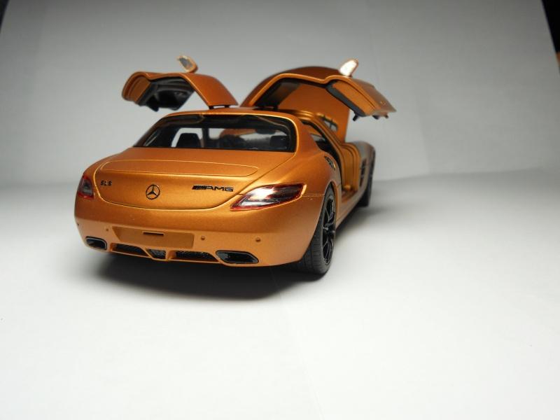 Mercedes SLS 00426