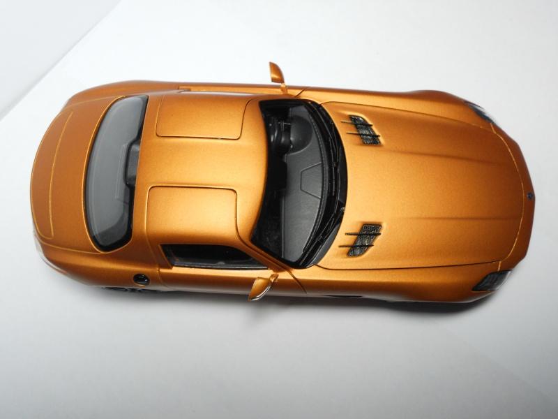 Mercedes SLS 00521