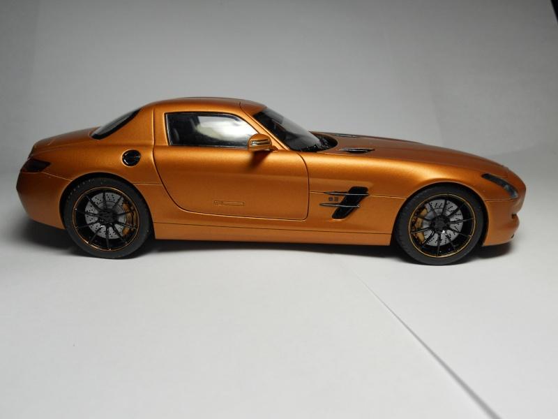 Mercedes SLS 00616