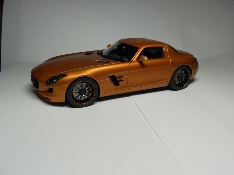 Mercedes SLS 00718