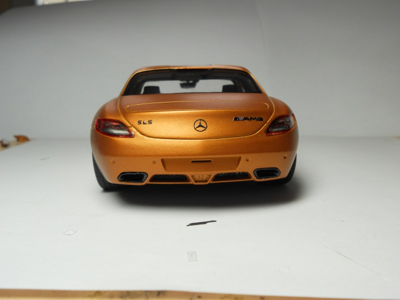 Mercedes SLS 00813