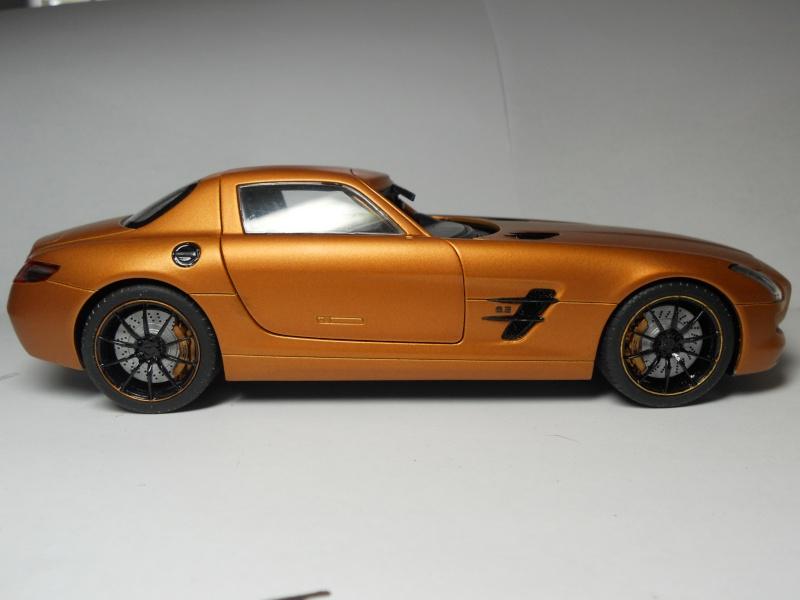 Mercedes SLS 00915