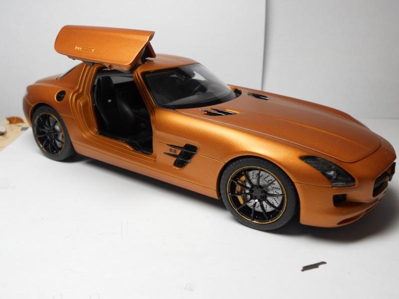 Mercedes SLS 01114
