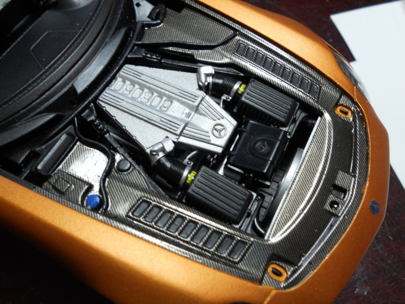 Mercedes SLS 01115