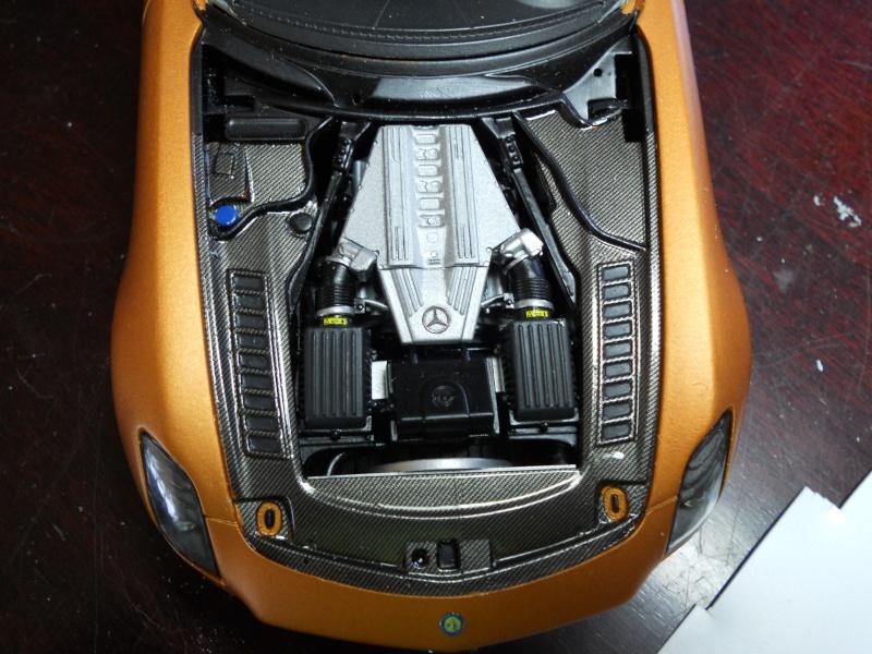 Mercedes SLS 01213