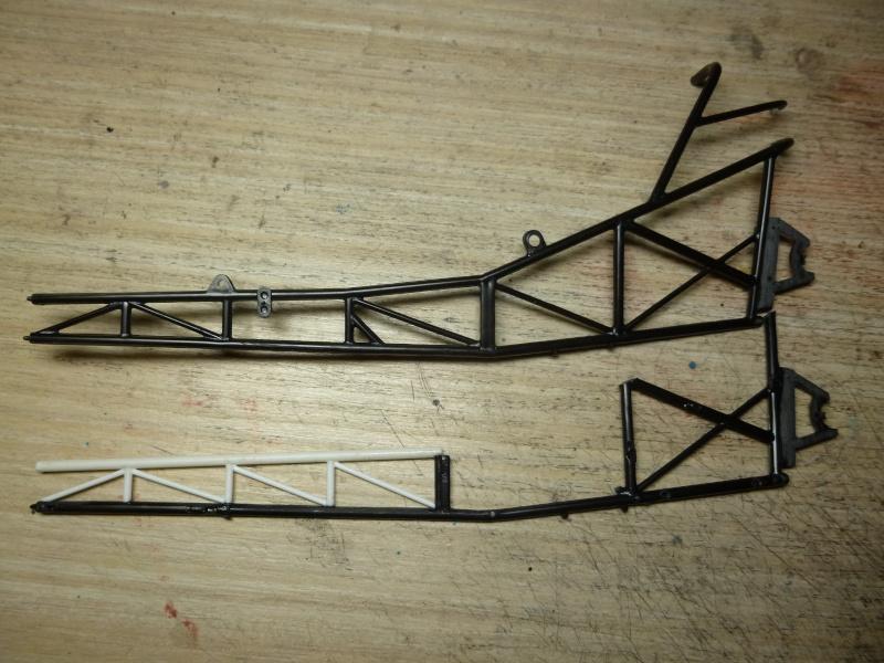 Don Prudhomme 1/16 Vega funny car 09210