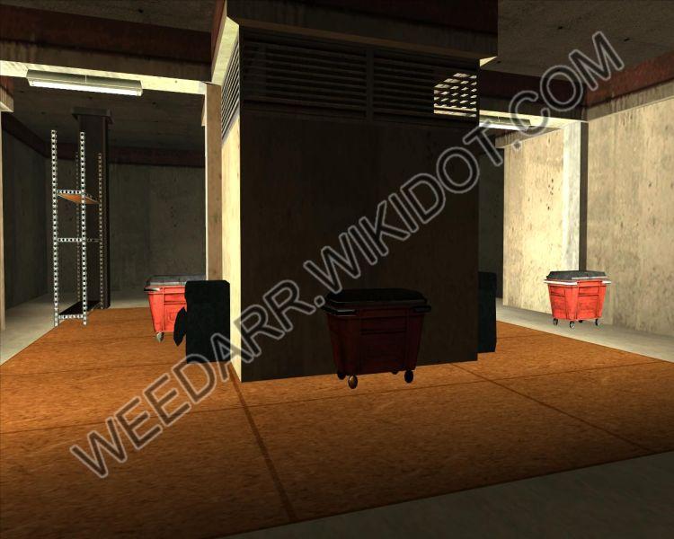 Desert Hunter (Faction) Casino10