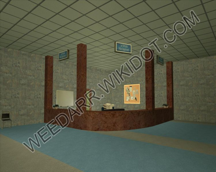 UC,STARS,Surivie Base,Other Building...Interior Lvpd10