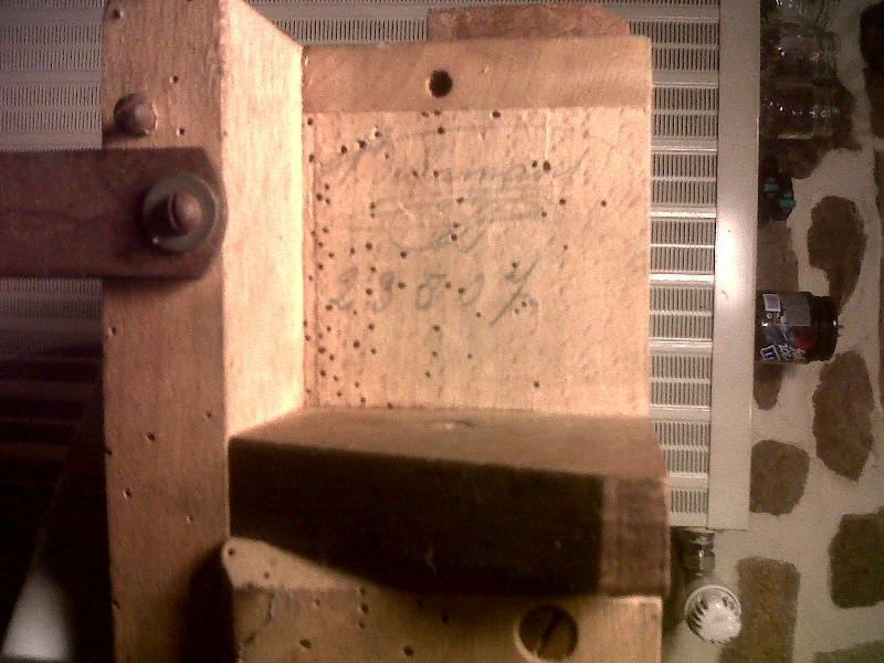 Noms et inscription Balla110